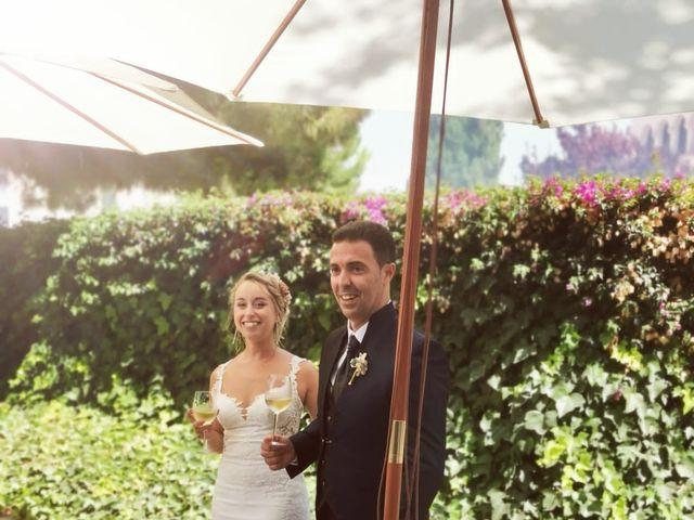 La boda de Carles y Cori en Vila-seca, Tarragona 6