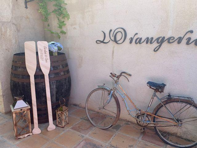 La boda de Carles y Cori en Vila-seca, Tarragona 8