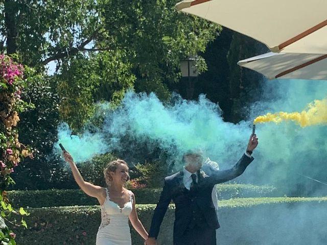 La boda de Carles y Cori en Vila-seca, Tarragona 1