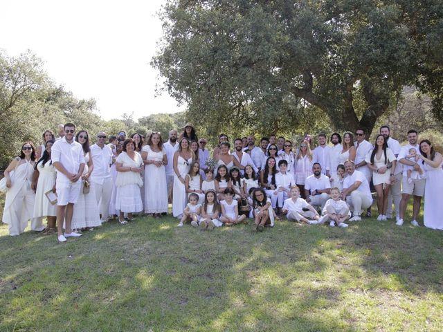 La boda de JUAN y Cynthia  en Los Barrios, Cádiz 2