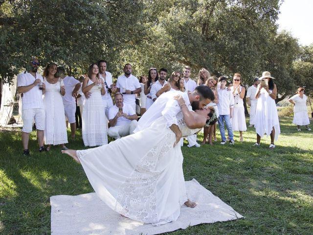 La boda de JUAN y Cynthia  en Los Barrios, Cádiz 1