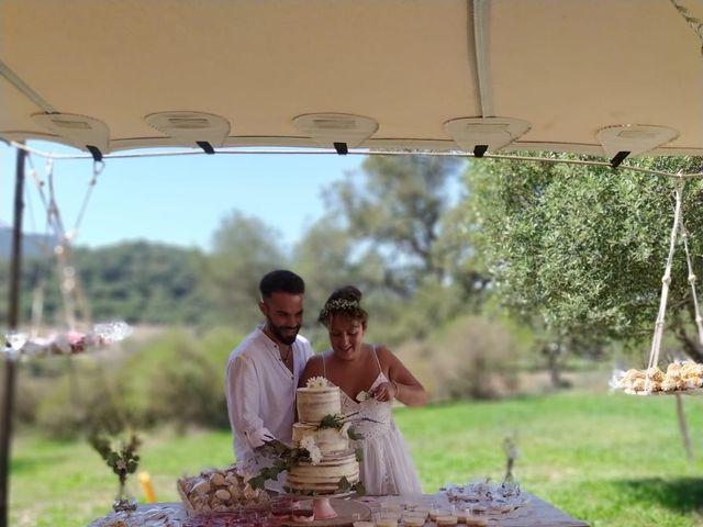 La boda de JUAN y Cynthia  en Los Barrios, Cádiz 7