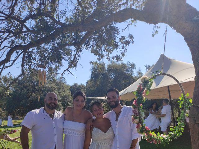 La boda de JUAN y Cynthia  en Los Barrios, Cádiz 10