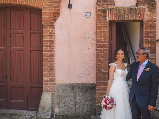 La boda de Ramon y Sara en Sant Pere De Vilamajor, Barcelona 2