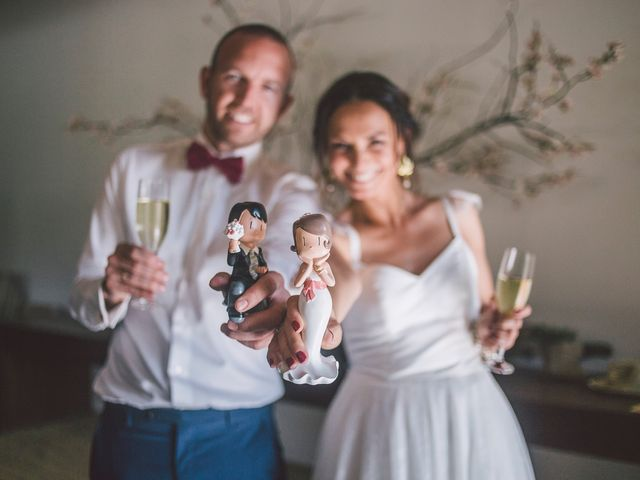 La boda de Ramon y Sara en Sant Pere De Vilamajor, Barcelona 6