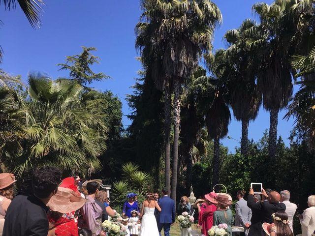 La boda de Ramiro y Lourdes  en Santiponce, Sevilla 4