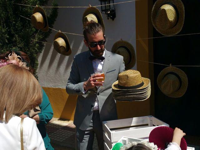La boda de Ramiro y Lourdes  en Santiponce, Sevilla 5