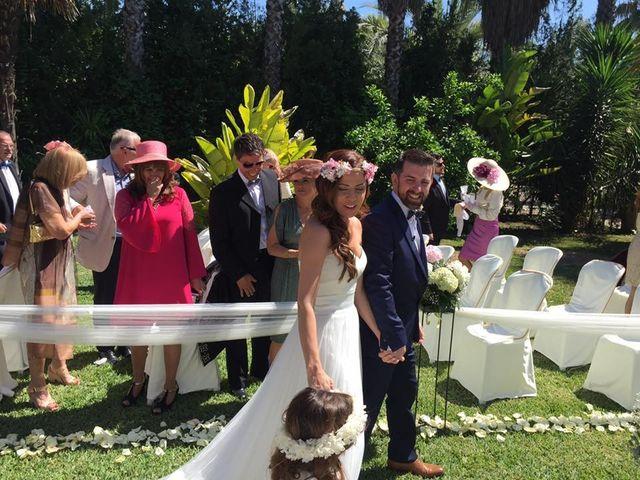La boda de Ramiro y Lourdes  en Santiponce, Sevilla 9