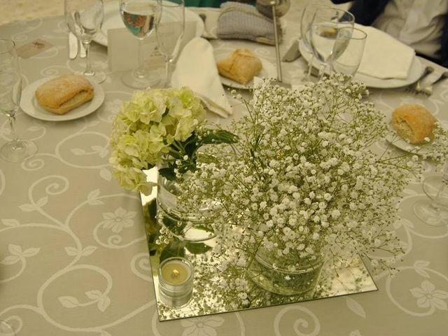 La boda de Ramiro y Lourdes  en Santiponce, Sevilla 10