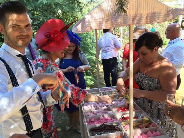 La boda de Ramiro y Lourdes  en Santiponce, Sevilla 12