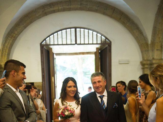 La boda de Lex y Patricia en A Coruña, A Coruña 7