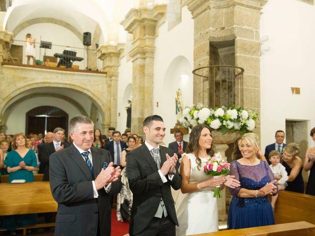 La boda de Lex y Patricia en A Coruña, A Coruña 9