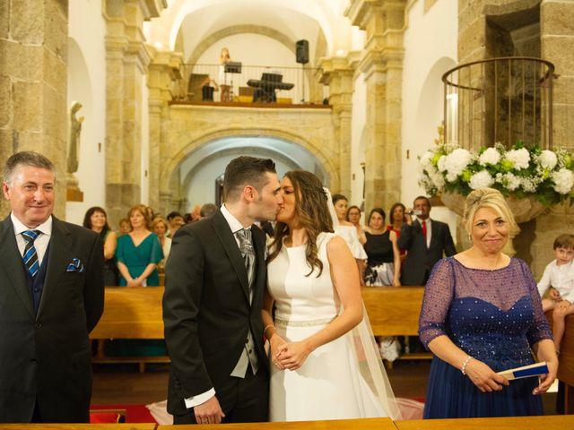 La boda de Lex y Patricia en A Coruña, A Coruña 10