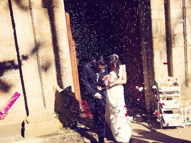 La boda de Lex y Patricia en A Coruña, A Coruña 11