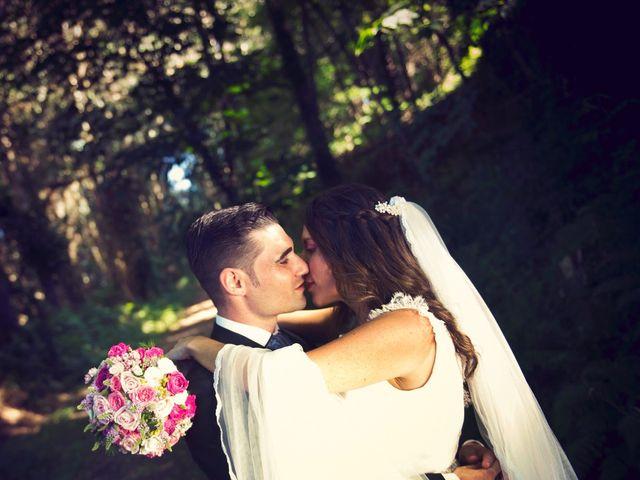 La boda de Lex y Patricia en A Coruña, A Coruña 15