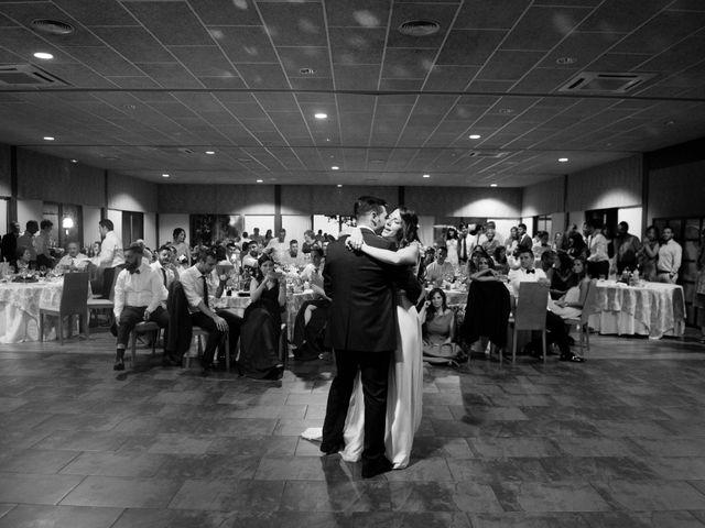 La boda de Lex y Patricia en A Coruña, A Coruña 26
