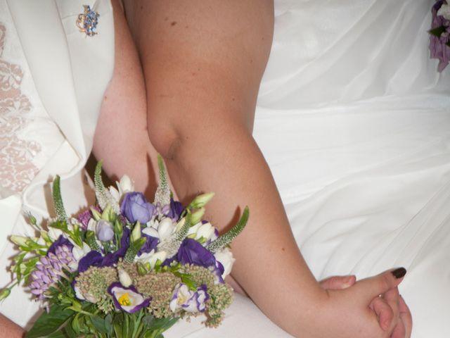 La boda de Eli y Ana en Paterna, Valencia 5