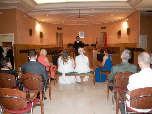 La boda de Eli y Ana en Paterna, Valencia 2
