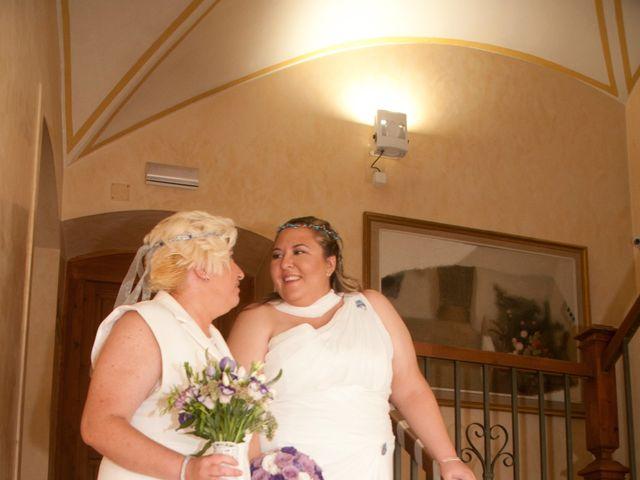 La boda de Eli y Ana en Paterna, Valencia 14