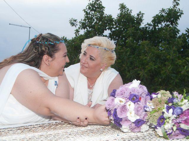 La boda de Eli y Ana en Paterna, Valencia 23
