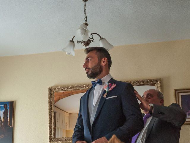 La boda de José B y Maleni en Murcia, Murcia 7