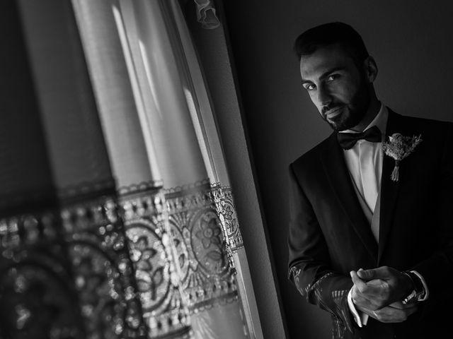 La boda de José B y Maleni en Murcia, Murcia 9