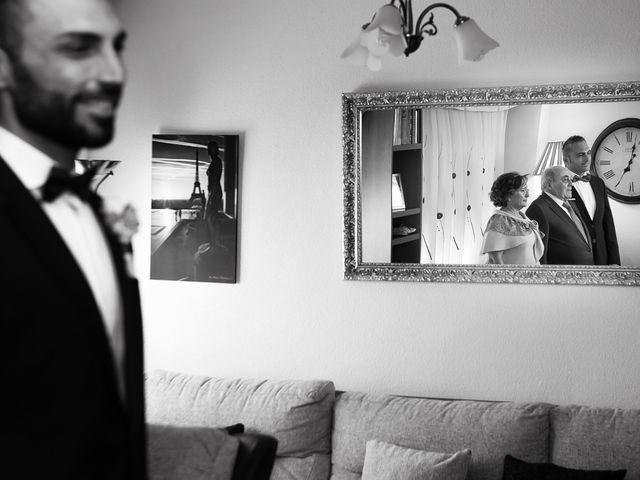 La boda de José B y Maleni en Murcia, Murcia 11