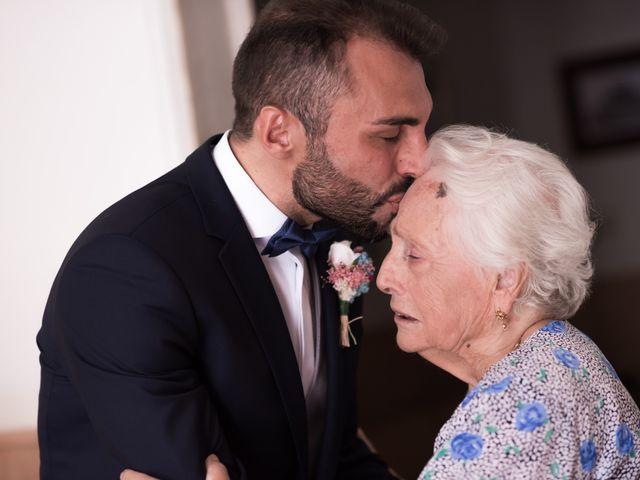 La boda de José B y Maleni en Murcia, Murcia 12