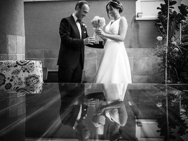 La boda de José B y Maleni en Murcia, Murcia 30