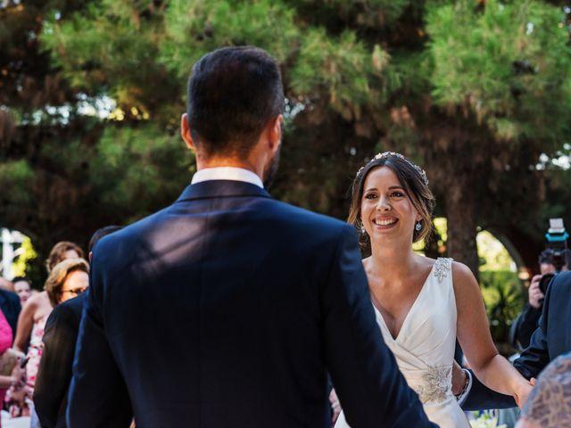 La boda de José B y Maleni en Murcia, Murcia 35