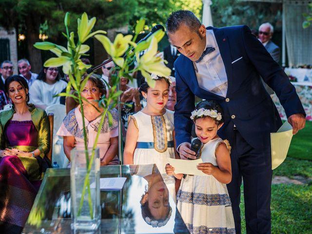 La boda de José B y Maleni en Murcia, Murcia 37