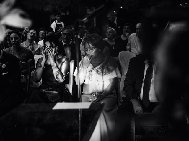 La boda de José B y Maleni en Murcia, Murcia 40