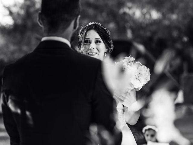 La boda de José B y Maleni en Murcia, Murcia 41