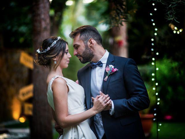 La boda de José B y Maleni en Murcia, Murcia 48