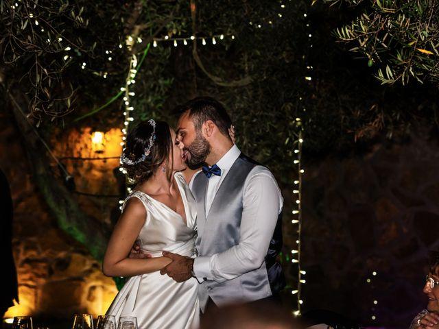 La boda de José B y Maleni en Murcia, Murcia 51