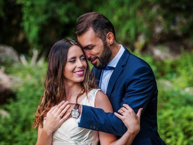 La boda de José B y Maleni en Murcia, Murcia 56