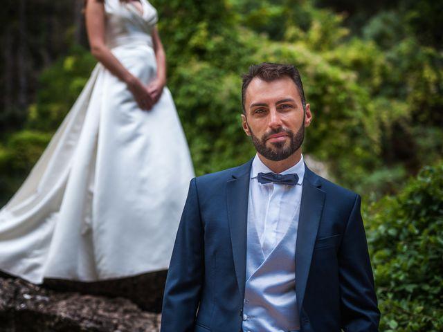 La boda de José B y Maleni en Murcia, Murcia 62