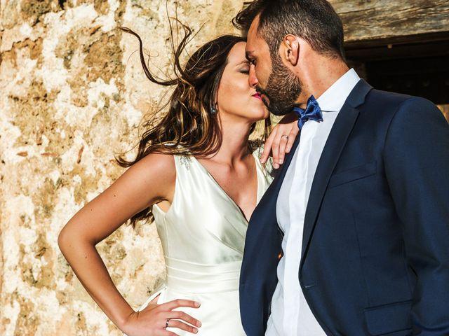 La boda de José B y Maleni en Murcia, Murcia 65