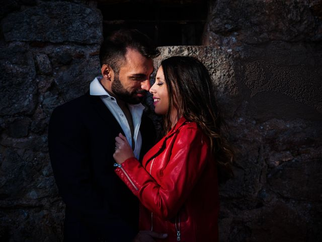 La boda de José B y Maleni en Murcia, Murcia 66