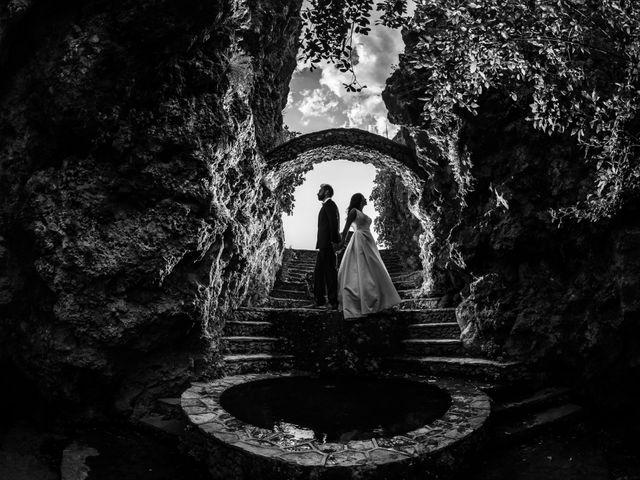 La boda de José B y Maleni en Murcia, Murcia 71