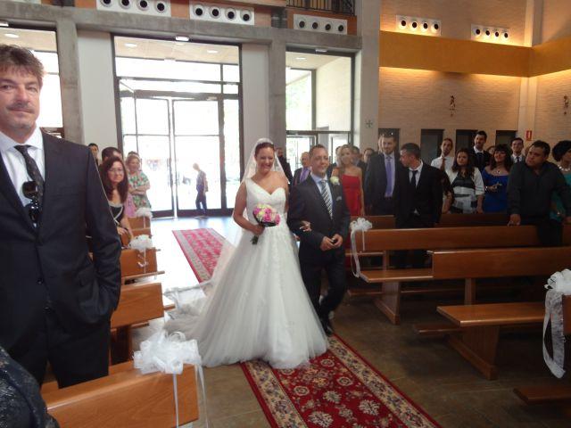 La boda de Tamara y Aitor en Zaragoza, Zaragoza 1