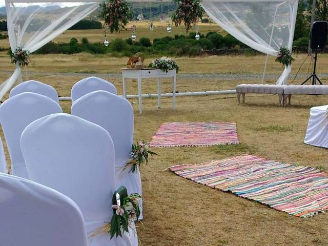 La boda de Carlos y Beatriz  en Cantalojas, Guadalajara 10