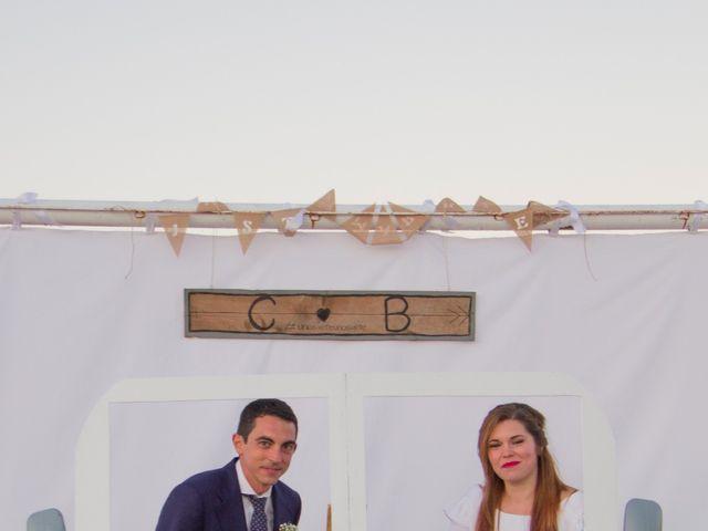 La boda de Carlos y Beatriz  en Cantalojas, Guadalajara 24