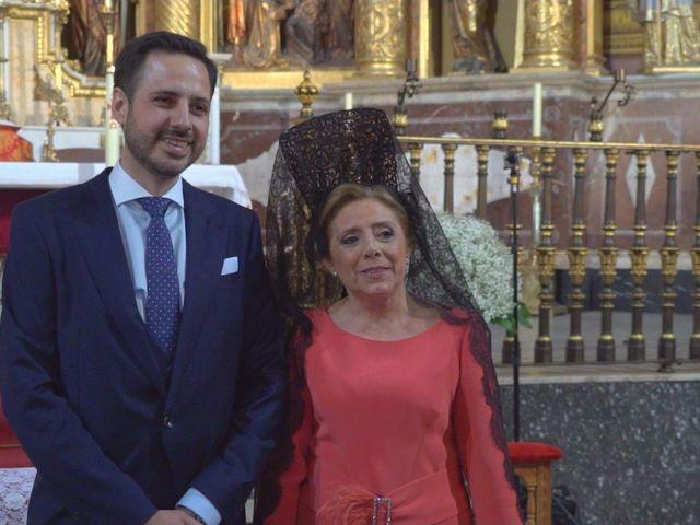 La boda de Alejandro y Isabel en Almendralejo, Badajoz 3