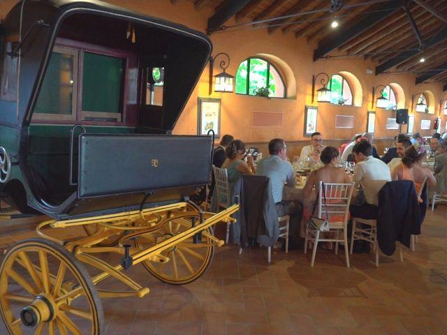 La boda de Alejandro y Isabel en Almendralejo, Badajoz 7