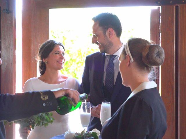 La boda de Alejandro y Isabel en Almendralejo, Badajoz 10