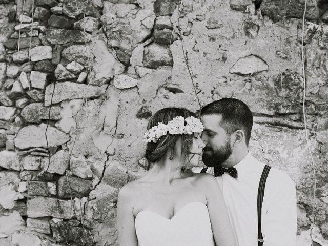La boda de Ramiro y Lourdes  en Santiponce, Sevilla 20