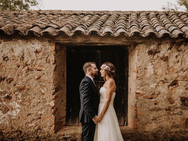 La boda de Ramiro y Lourdes  en Santiponce, Sevilla 24