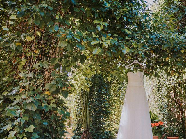 La boda de Ramiro y Lourdes  en Santiponce, Sevilla 26