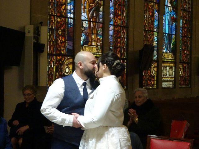 La boda de Albert y Judit en Barcelona, Barcelona 3